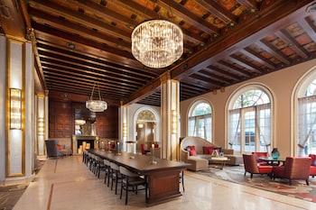 Hotel - The Westin San Jose