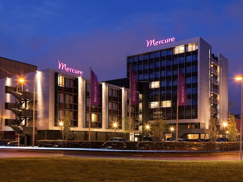. Mercure City Groningen Martiniplaza Hotel