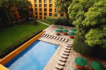 Hotel - Camino Real Polanco Mexico