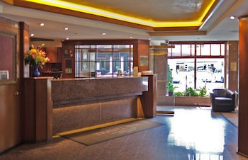 Hotel - Travel Inn Hotel