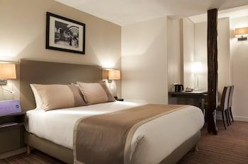 Hotel - Timhotel Opéra Madeleine
