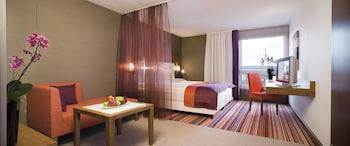 モーベンピック ホテル チューリッヒ エアポート