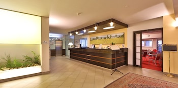Best Western City Hotel - Reception  - #0