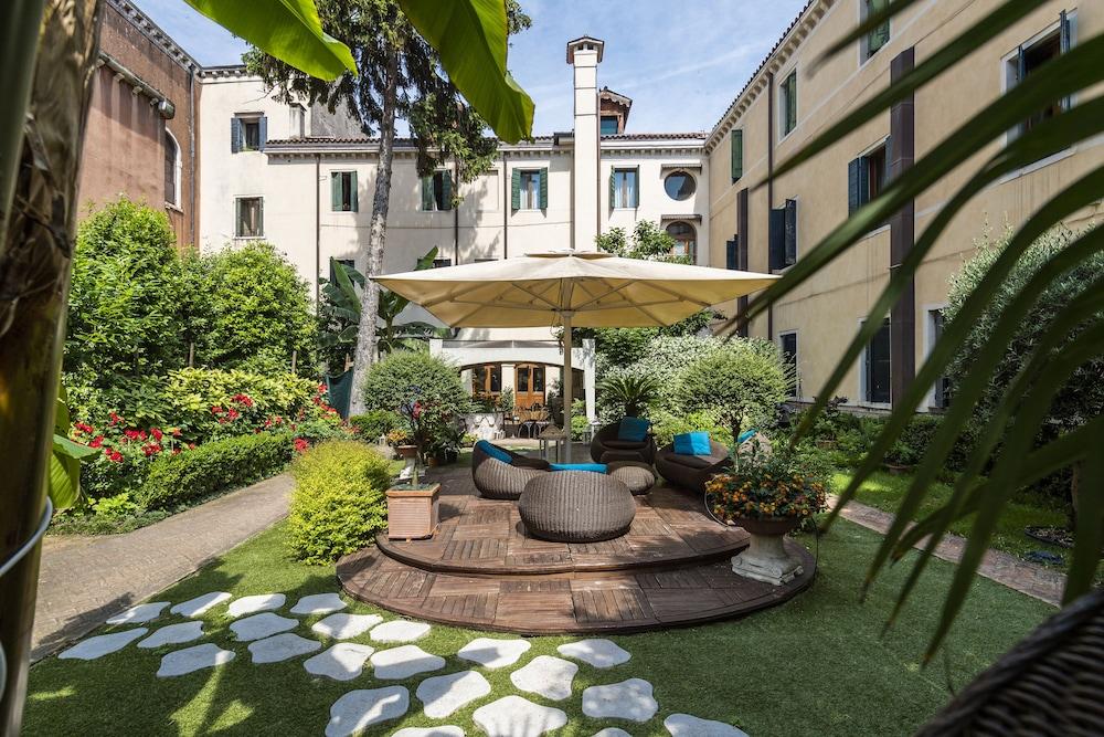 Italie - Venise - Hotel Abbazia 3*