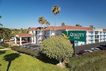 Hotel - Quality Inn Encinitas Near Legoland