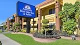 Americas Best Value Inn & Suites Fontana