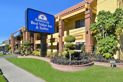 . Americas Best Value Inn & Suites Fontana