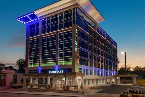 Residence Inn by Marriott Buffalo Downtown, Erie