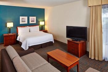 明尼阿波里斯市伊登草原萬豪原住飯店 Residence Inn by Marriott Minneapolis Eden Prairie