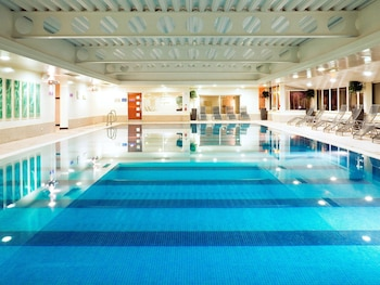 Hotel - Mercure Manchester Norton Grange Hotel & Spa