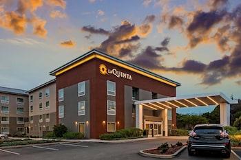 舊金山機場北溫德姆拉昆塔套房飯店 La Quinta Inn & Suites by Wyndham San Francisco Airport N