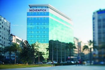 Hotel - Movenpick Hotel Izmir