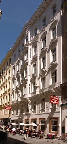 Graben Hotel, Wien