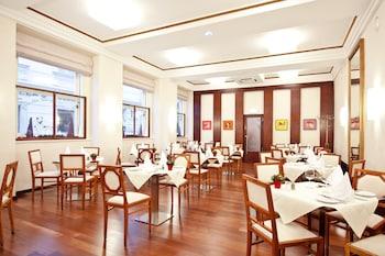 グラーベン ホテル