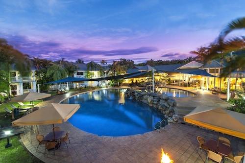 . Hotel Grand Chancellor Palm Cove