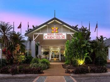 ホテル グランド チャンセラー パーム コーブ