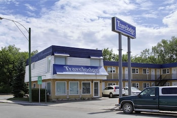 Moose Jaw Travelodge