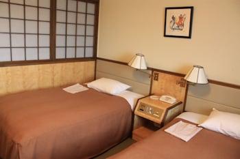 ツインルーム 禁煙|25㎡|成田ビューホテル