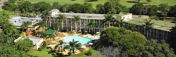 Hotel - Lugogo Sun Hotel