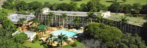 . Lugogo Sun Hotel