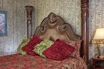 安妮女皇飯店