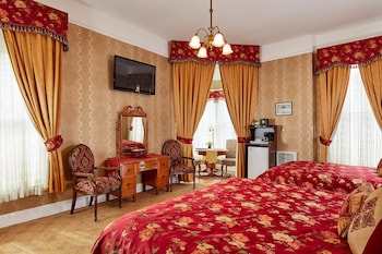 Superior Room, 2 Queen Beds