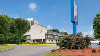 Hotel - Motel 6 Richmond, VA