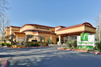 Hotel - Holiday Inn Rancho Cordova