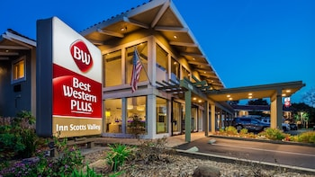 Hotel - Best Western Plus Inn Scotts Valley