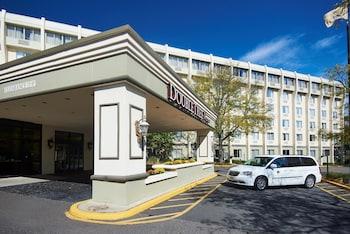 Hotel - DoubleTree by Hilton Princeton