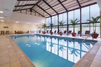 普林斯頓希爾頓逸林飯店 DoubleTree by Hilton Princeton
