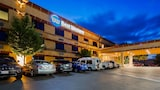 Chico Hotels