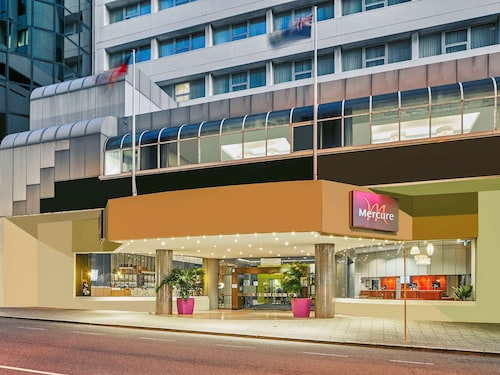. Mercure Hotel Perth