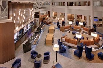 納什维爾希爾頓飯店 Hilton Nashville Airport