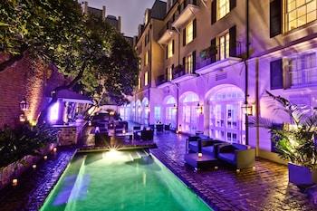 Hotel Le Marais