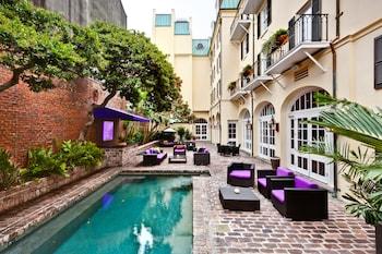 Hotel - Hotel Le Marais