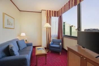 Hotel - Crowne Plaza Milan - Linate