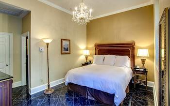 Junior Room, 1 King Bed