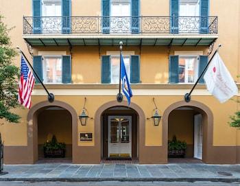 Hotel - Hotel Mazarin
