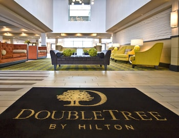 Hotel - DoubleTree Suites by Hilton Hotel Huntsville South