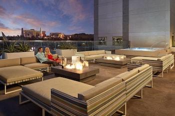 安納海姆渡假村會議中心萬豪長住飯店 Residence Inn by Marriott at Anaheim Resort/Convention Cntr