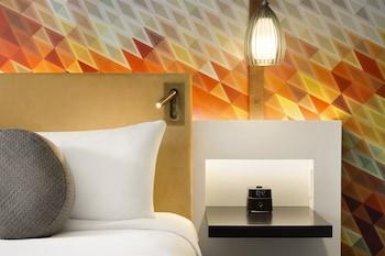 Fairmont 2 double beds