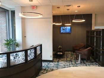 Sheraton Milwaukee Brookfield Hotel - Lobby  - #0