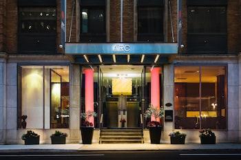 Hotel - Arc The Hotel