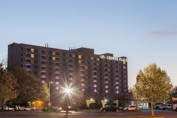 Hotel - Crowne Plaza Danbury