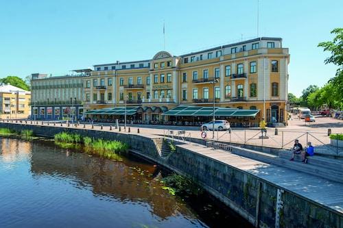 . Elite Stadshotellet Karlstad