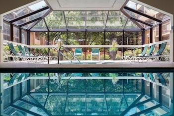 Hotel - Courtyard by Marriott Denver Stapleton