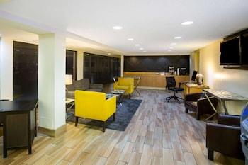 奧斯丁國會大廈市中心溫德姆拉昆塔飯店 La Quinta Inn by Wyndham Austin Capitol / Downtown