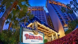 Disney's Paradise Pier Hotel-On Disneyland® Resort Property