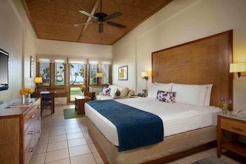 Deluxe Room, Oceanfront